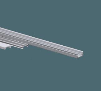 Alumiiniprofiili valonauhalle