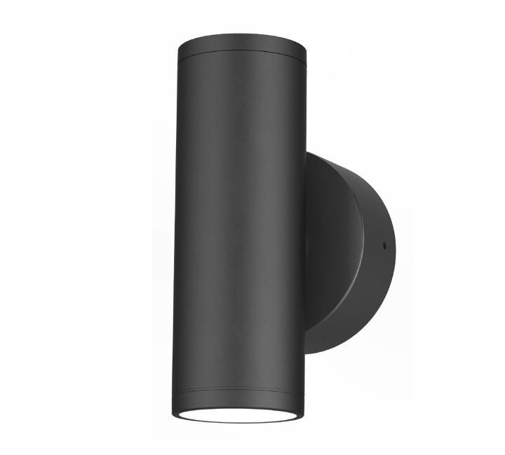 10W seinavalaisin musta