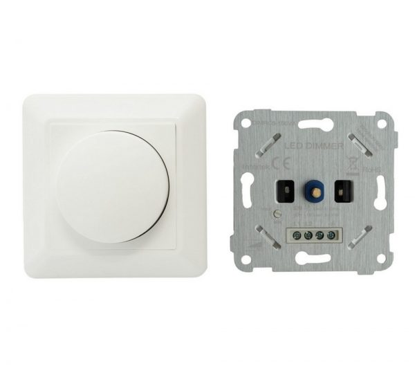 LED-valonsäätimet 230V